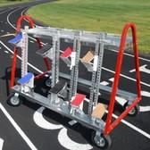 Blazer Universal Starting Block Cart