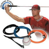Arm Strong Basix Pitcher's Training Aid