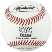 """Markwort 9"""" Official Catholic Youth Council Baseballs"""