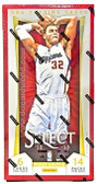 2012-13 Panini Select Basketball Hobby Box