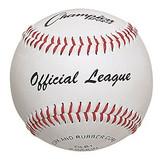 Champion Sports OLB1 Official League Baseballs