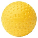 "JUGS  Sting Free 9 "" Range Baseballs w/Dimples"
