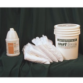 CourtClean 8' Start-Up/Tune-Up Kit
