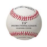 Champion Sports OLB75 Youth League Baseballs