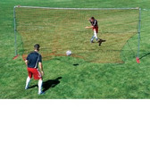"Kwik Goal Coerver Intermediate Training Goal - 7 1/2'H x 18""W"