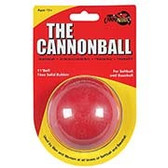 Markwort Cannon Ball Rubber Weighted Ball One Pound