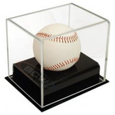 Deluxe Acrylic Baseball Display