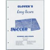 Glover's Soccer Scoring & Stats