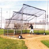Portable Baseball Batting Cage