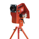 Bulldog Baseball/Softball Pitching Machine