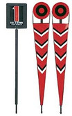 DIGITAL DIAL-A-DOWN INDICATOR & CHEVRON PRO PADDED CHAIN SET COMBO
