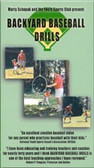 """Backyard Baseball Drills"" DVD"