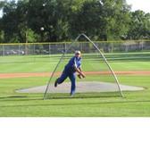 A-Screen (TM) Baseball Protective Screen