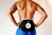 Total Ice Therapy Back Ice Wrap w/Ice Bag
