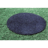 Rubber on Deck Circle (Pair)