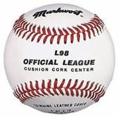 Markwort L98 Professional Quality Baseballs