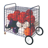 ALL TERRAIN LOCKABLE BALL LOCKER
