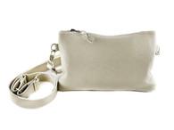 NEW! Convertible Crossbody Leather Mini Bag - MORE COLORS