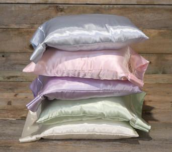 Nap & Travel Pillow