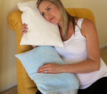 Mama - Positioning Pillow for Labor and Nursing