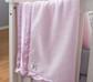 Plush Baby /Toddler Blanket