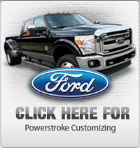 Ford Super Duty Performance & Accessories by Texas Diesel Shop