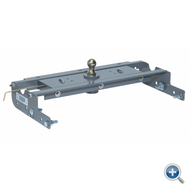 B&W Hitches 2011-2014 Super Duty Turn Over Gooseneck Hitch
