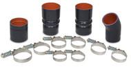 BD Diesel 2003-2007 Powerstroke Intercooler Hose & Clamp Kit   1047035