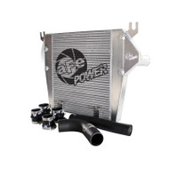 AFE Power 2010-2012 Cummins Bladerunner Intercooler With Tubes | 46-20082