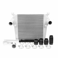 Mishimoto Diesel Intercooler Kit Dodge Cummins 2010-2012