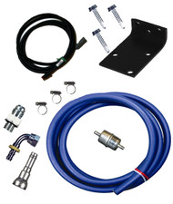 FASS Fuel Systems DRP Series Fuel Pump Relocation Kit