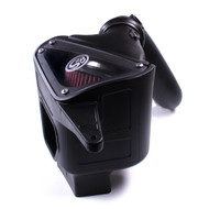 75-5092 S&B Cold Air Intake | Dodge Cummins 6.7L 2010-2012