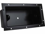 """E-Series 6"""" LED Light Bar Flush Bucket Mount"""