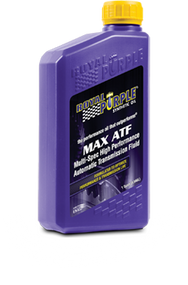 Royal Purple Max ATF Synthetic Automatic Transmission Fluid