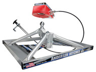Andersen Hitch Aluminum Ultimate 5th Wheel Connection (Gooseneck)