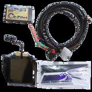 ATS Diesel 2010-2014 Cummins 68RFE CoPilot Transmission Pressure Kit   6019002356