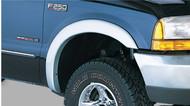 Bushwacker 1999-2007 Super Duty Street Style Fender Flares | 20504-02