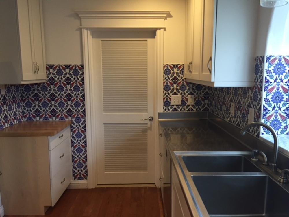 Kitchen - South San Fransisco, USA