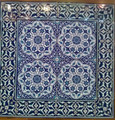 cost of kitchen backsplash iznik ceramic wall tile 5888