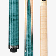 Lucasi Custom Pool Cue LZ2000SPT