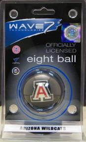 Arizona Wildcats 8 Ball