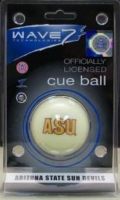 Arizona State Sun Devils Cue Ball