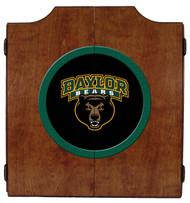 Baylor Bears Dart Cabinet