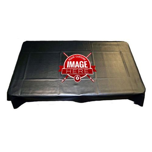 Custom Pool Table Covers - Custom billiard table covers