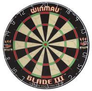 Dart Board - Winmau - Blade 3