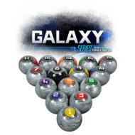 Galaxy Billiard Balls