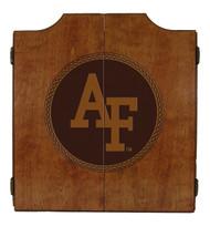 Air Force Dart Cabinet - Medallion Series