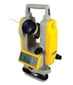 "SitePro David White DT8-05LS 5"" Laser Sight Digital Theodolite"