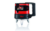 Leica Lino ML180 Multiline Laser Kit With LI-ION Batty