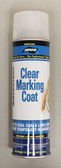 Aervoe Clear Coat Marking Paint - 20oz. - Inverted